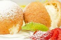 Suka Makan Es Krim ?, Berikut Resep Es Krim Goreng