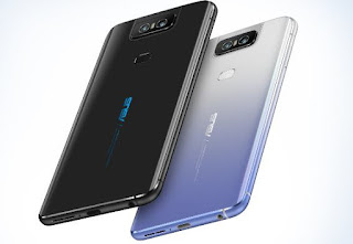 How to reset Asus Zenfone 6