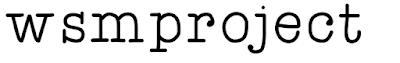 font-ketik