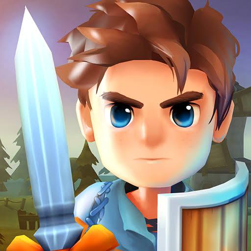 Beast Quest Ultimate Heroes v1.3.0 Apk Mod [Dinheiro Infinito]