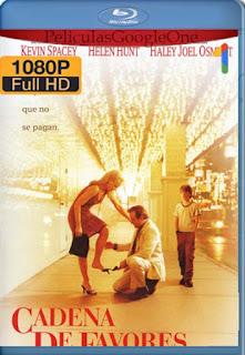 Cadena De Favores [2000] [1080p BRrip] [Latino-Inglés] [GoogleDrive] RafagaHD