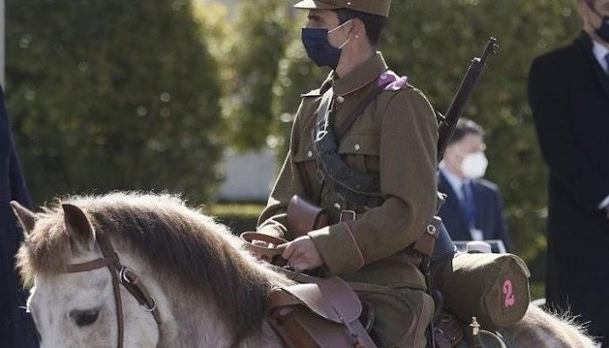 Ο Ελληνικός Στρατός αποκτά και πάλι Ιππικό με απόφαση του Α/ΓΕΕΘΑ