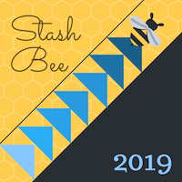 grab button for Stash Bee