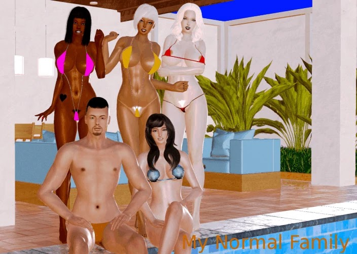 My Normal Family APK v0.6.0 Android Port Adult Game Download | The Adult Channel