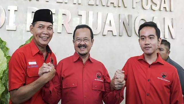 Achmad Purnomo Positif Covid-19, Jokowi Akan Jalani Tes Swab