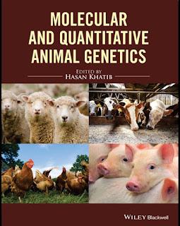 Molecular and Quantitative Animal Genetics 1st Edition