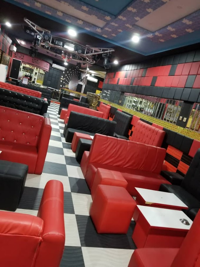 [INFO] BEST HOTLE IN TOWN LABANA EXLUSIVE NIGHT CLUB