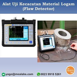 Jual Flaw Detector PCE-USC 20