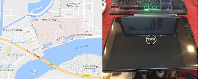 Sửa máy tính tại nhà Đại Từ, Hoàng Mai, Hà Nội 0983738566