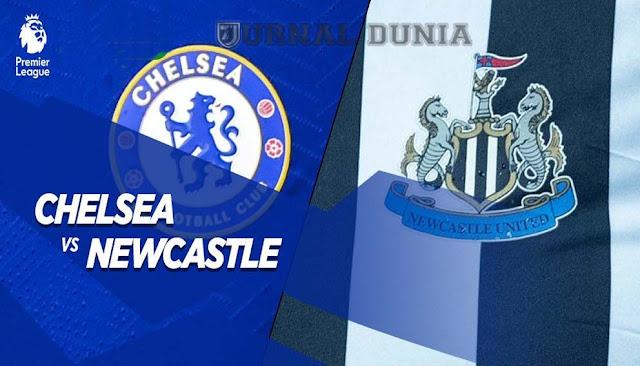 Prediksi Chelsea Vs Newcastle United