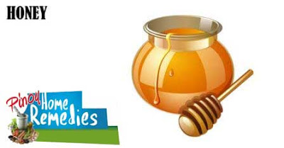 Home Remedies For Common Cold: Honey