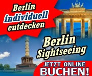 Private Berlin Tour