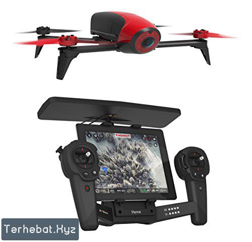dron terhebat 2016 dikendali pakai iphone dan android