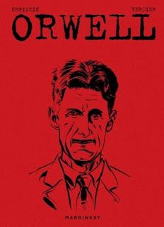 Orwell -  Pierre Christin, Sebastien Verdier