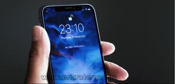 خُطوة مهمة لزيادة حماية هاتفك الايفون