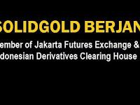 Lowongan Kerja PT. Solid Gold Berjangka untuk S1 Semua Jurusan