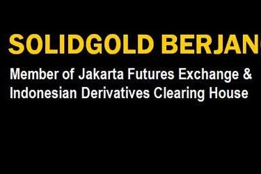 Lowongan Kerja PT SOLID GOLD BERJANGKA Maret 2018