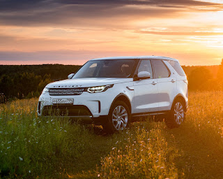 Land rover Discovery 2.0 prices start from 75.18 laks