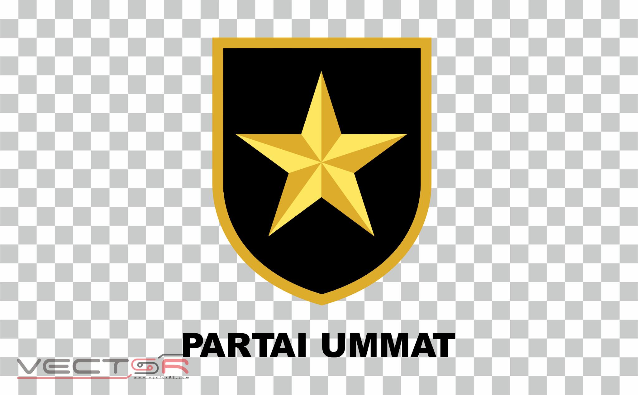 Partai Ummat Logo - Download Vector File AI (Adobe Illustrator)