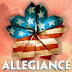 Cineplex Events Brings Broadway Production of 'Allegiance,' Starring George Takei,  Back to Canadian Cinemas February 19 Only