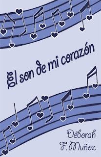 portada del relato corto romántico El son de mi corazón