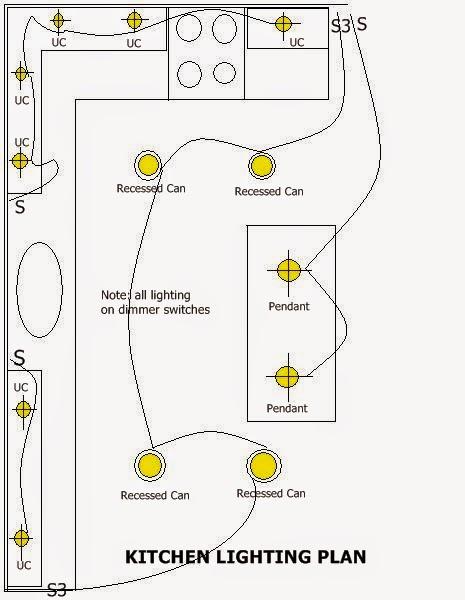 Kitchen Electrical Wiring Diagram : kitchen, electrical, wiring, diagram, Electric, Work:, House, Electrical, Wiring