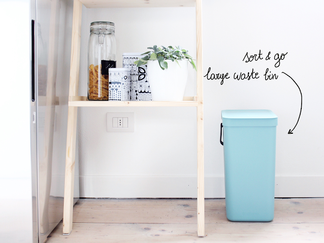 Happy living with Brabantia