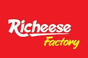 Promo Richeese Factory April 2020