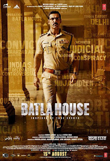 Batla House (2019) Hindi Movie Pre-DVDRip | 720p | 480p