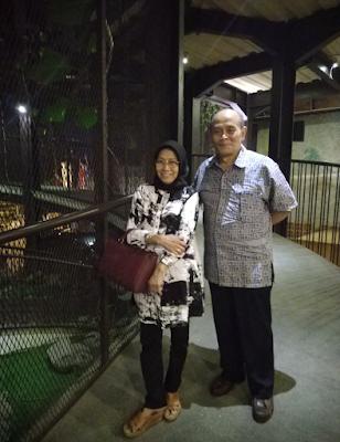 Kluwih Sunda Authentic Restoran Bogor