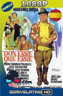Don Erre que Erre (1970)[CAS] BDREMUX 1080P MKV