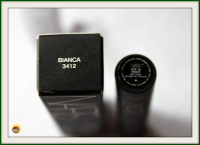 NARS PURE SHEER SPF 15 LIP TREATMENT BIANCA: REVIEW