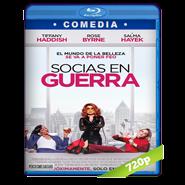 Socias en guerra (2020) BRRip 720p Audio Dual Latino-Ingles
