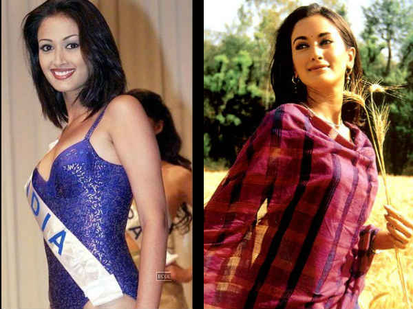 Gayatri Joshi | Bollywood Actress | movie swadesh actress|