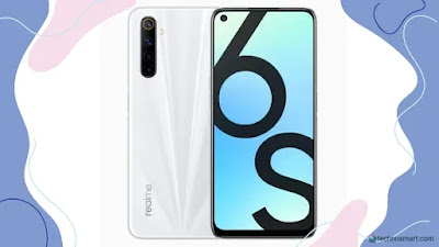 Realme 6s Launched With Quad Rear Cameras, MediaTek Helio G90T SoC: Check Price, Specifications & More Here