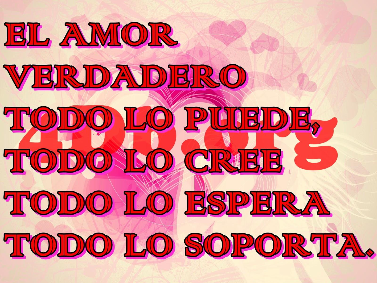 tarjetas  de amor  con frases de amor