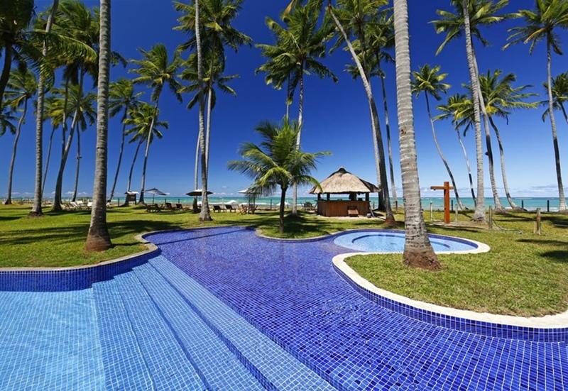 Onde se hospedar na Praia dos Carneiros