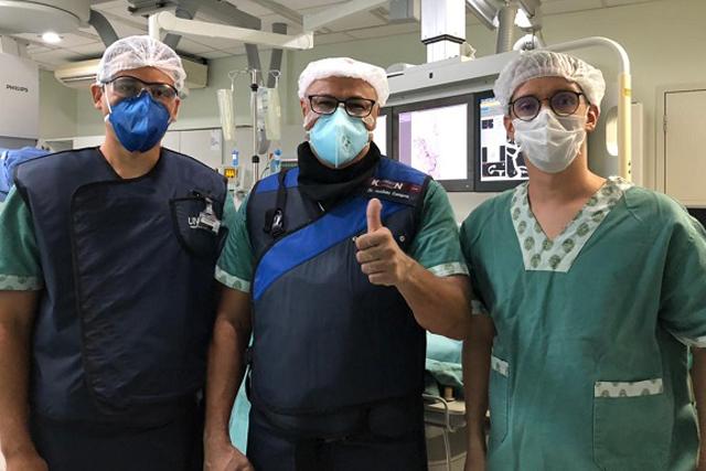 Cirurgia inédita em Itabuna salva criança de Barra da Estiva