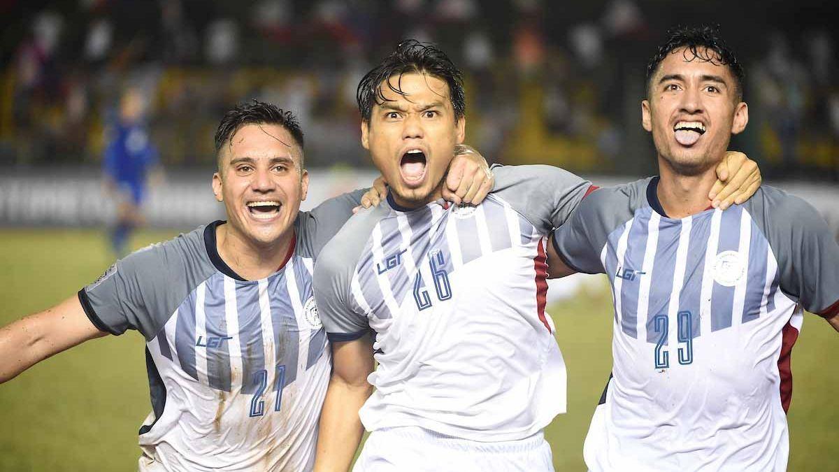 Philippine Azkals lose at home against Vietnam