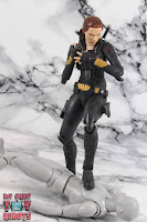 SH Figuarts Black Widow (Solo Movie) 19