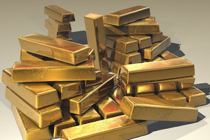 Apakah Emas Sarana Investasi Atau Bukan?