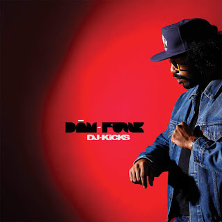 Dam-Funk - DJ-Kicks (2016) - Album Download, Itunes Cover, Official Cover, Album CD Cover Art, Tracklist