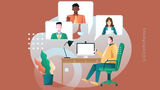 escritorio advocacia totalmente online aplicativos essenciais