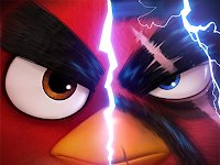 Angry Birds Evolution v1.9.2 God Mod Apk + Data OBB