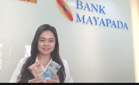 Alamat Lengkap dan Nomor Telepon Kantor Bank MAYAPADA di Lamongan