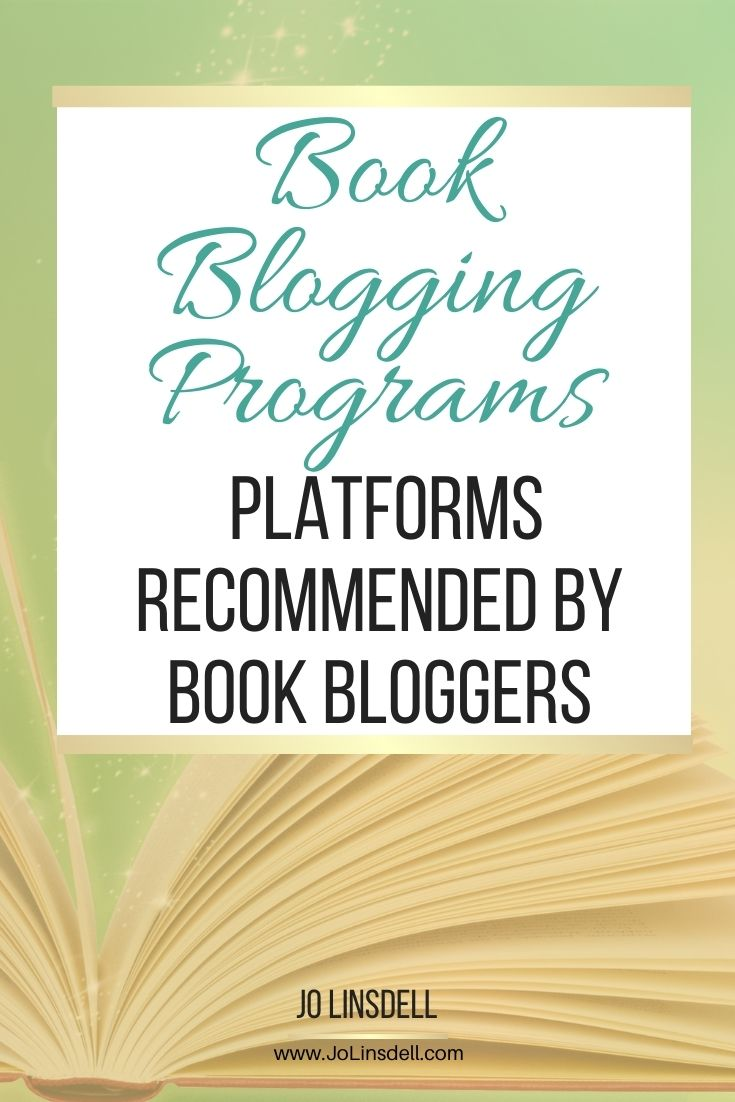 Book Blogging Programs: Platforms Recommended by Book Bloggers