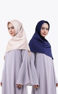 Koleksi Basic Hijub di Ranah Hijab Indonesia Online Shop