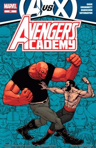 Avengers Academy #30 Download PDF