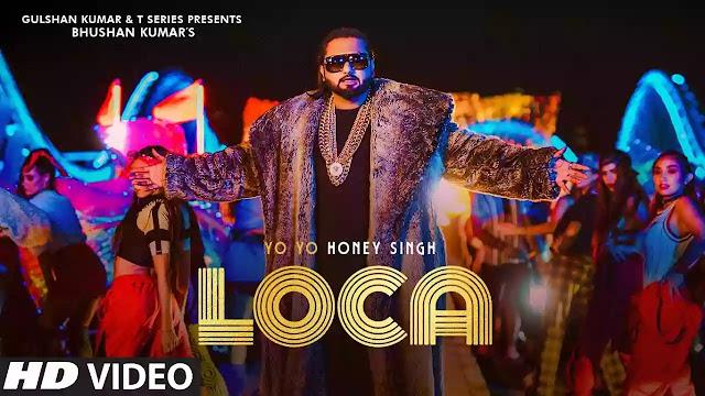 Yo Yo Honey Singh: LOCA Lyrics   Bhushan Kumar