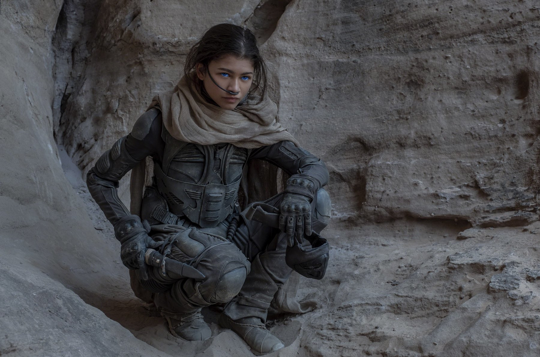 Dune Movie Character Chani will be the protagonist of the sequel